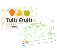 Loyalty-Referral-Cards