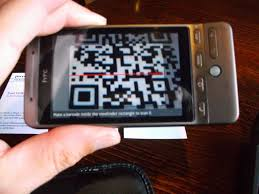 Is having a qr code on your business card still relevant the quick response code is a 2 dimensional barcode that was created by a japanese automotive components manufacturer high speed scanners can obtain a reheart Gallery